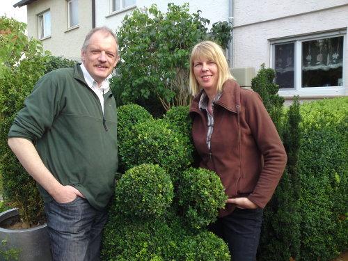 Die Buchsbaumexperten für Ihren Garten, Ihr Firmengelände, Ihr Event